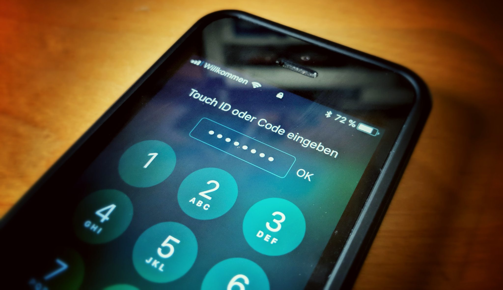 iphone und ipad mit l ngerem code oder passwort entsperren der tutonaut. Black Bedroom Furniture Sets. Home Design Ideas