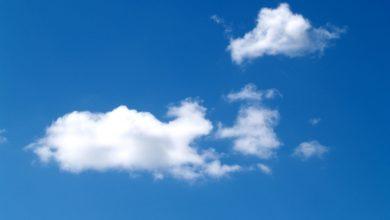 Bild von Guter Vorsatz im neuen Jahr: Verschlüsseltes Cloud-Backup anlegen