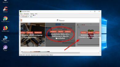 Bild von Anleitung: Bessere Screenshots unter Windows erstellen