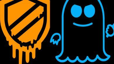 Bild von Spectre und Meltdown: Windows-Tool prüft, ob Euer PC betroffen ist