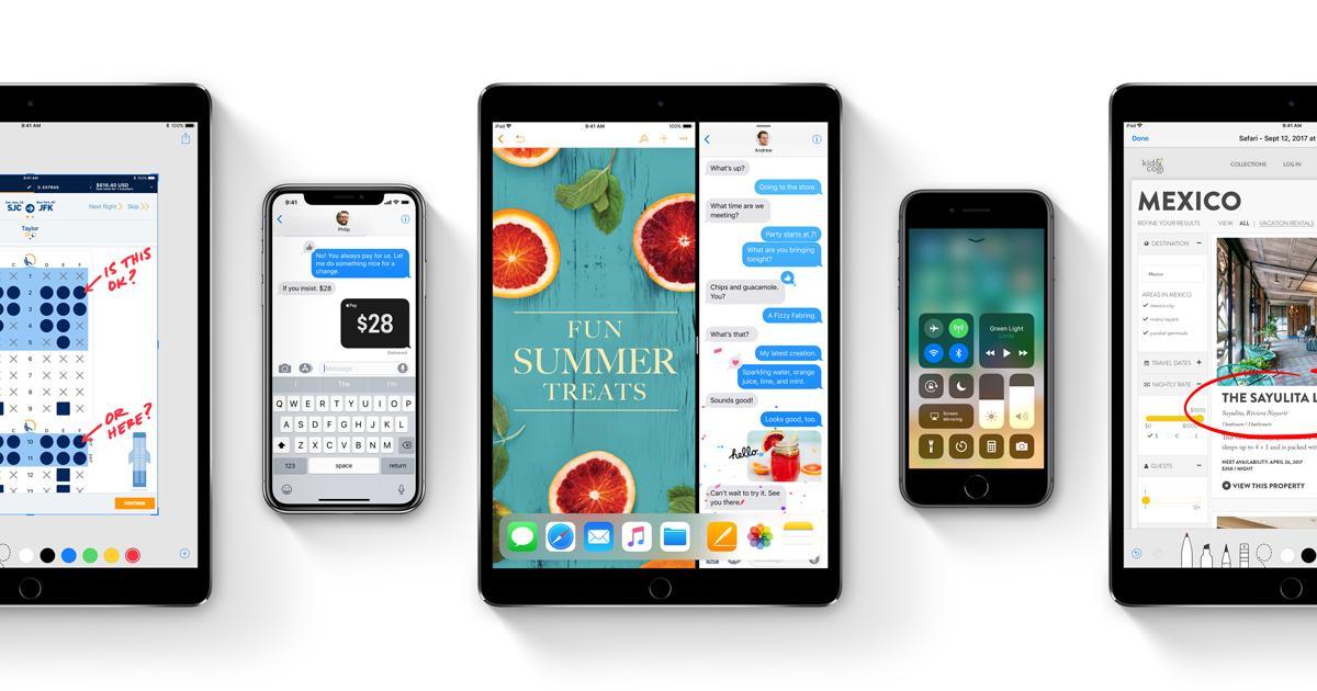 iPhone und iPad sind zu 98% redundant – warum zwei fast identische Devices mitnehmen?