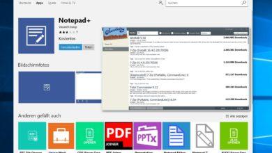Bild von 3 Wege, Software unter Windows zu installieren – und warum App-Stores doof sind