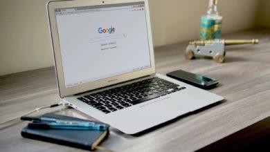 Bild von Google Chrome öffnet keine Links mehr? Hier die Lösung!