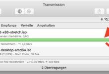 Bild von Anleitung: Torrent-Datei öffnen unter MacOS und Windows