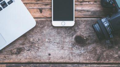 Bild von iTunes- und Fotos-Autostart bei Kamera, iPhone oder SD-Karte verhindern