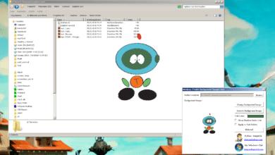 Photo of Anleitung: Hintergrundbilder für Ordner in Windows 7