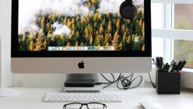 Bild von Frühlingsputz: Schnell unter MacOS Speicher frei machen