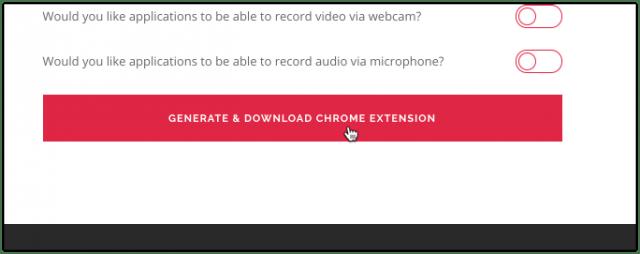 Chrome App herunterladen