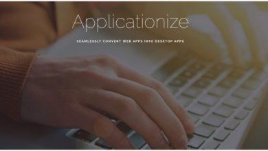 Bild von Google Chrome für Mac: Webseiten als Apps verwenden