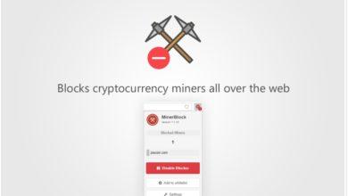 Bild von Anleitung: Crypto-Miner im Browser blocken und hohe CPU-Auslastung stoppen