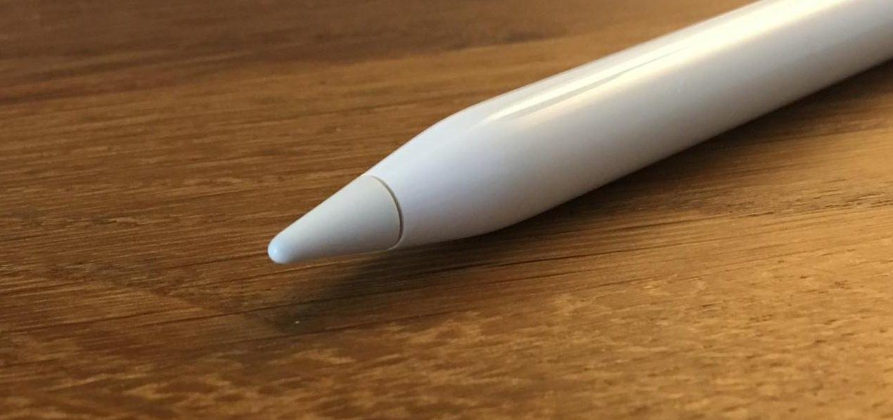 Pencil am Mac