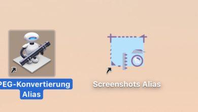 Bild von Anleitung: Schnell am Mac Bilder konvertieren – ohne Zusatzsoftware