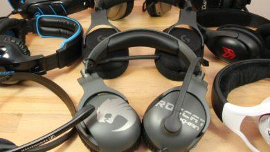 Bild von Kaufberatung: Headsets mit Hausmitteln testen