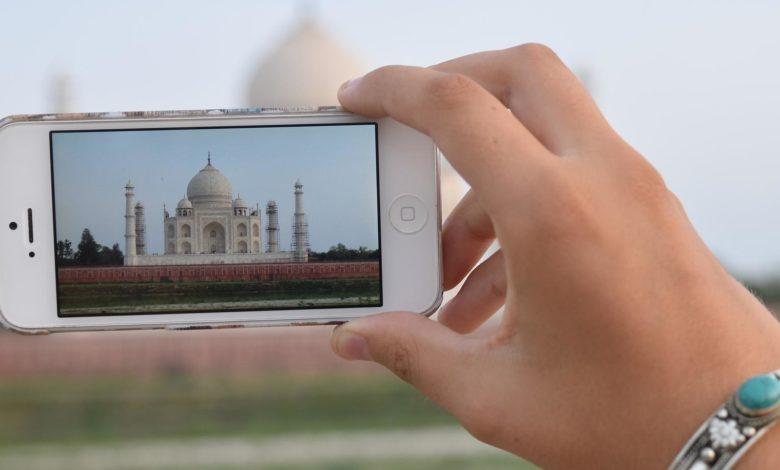 Bild von Apple Nachrichten: Fotos in Originalqualität verschicken