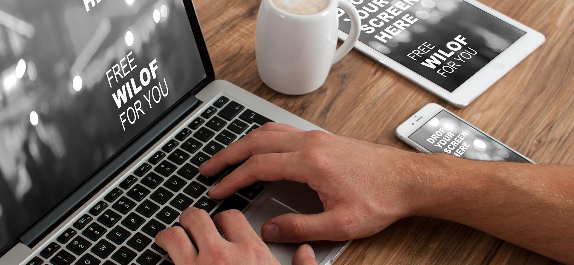 Die gemeinsame Zwischenablage für Mac und iOS ist praktisch (Bild: Pixabay)