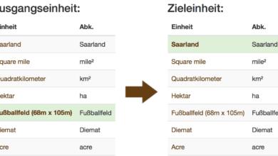 Bild von Wie viele Fußballfelder passen eigentlich ins Saarland?