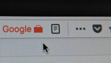 Bild von Google Container: Google isolieren und Browser-Tracking stoppen