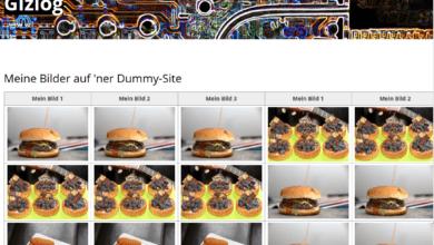 Photo of Anleitung: Schicke Webseiten, einfach zu pflegen – mit Pico CMS