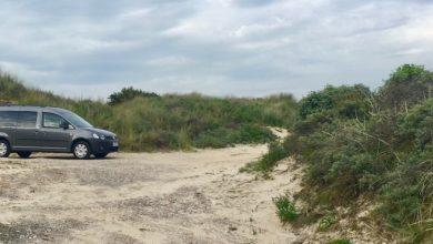 Bild von Off-Topic: Günstiger VW Caddy Maxi Campingausbau für 90 Euro