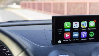 Bild von Anleitung: Internet-Radio mit CarPlay empfangen