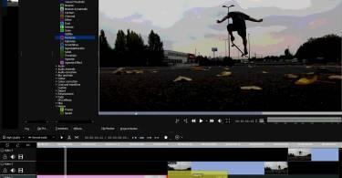 kdenlive videobearbeitung
