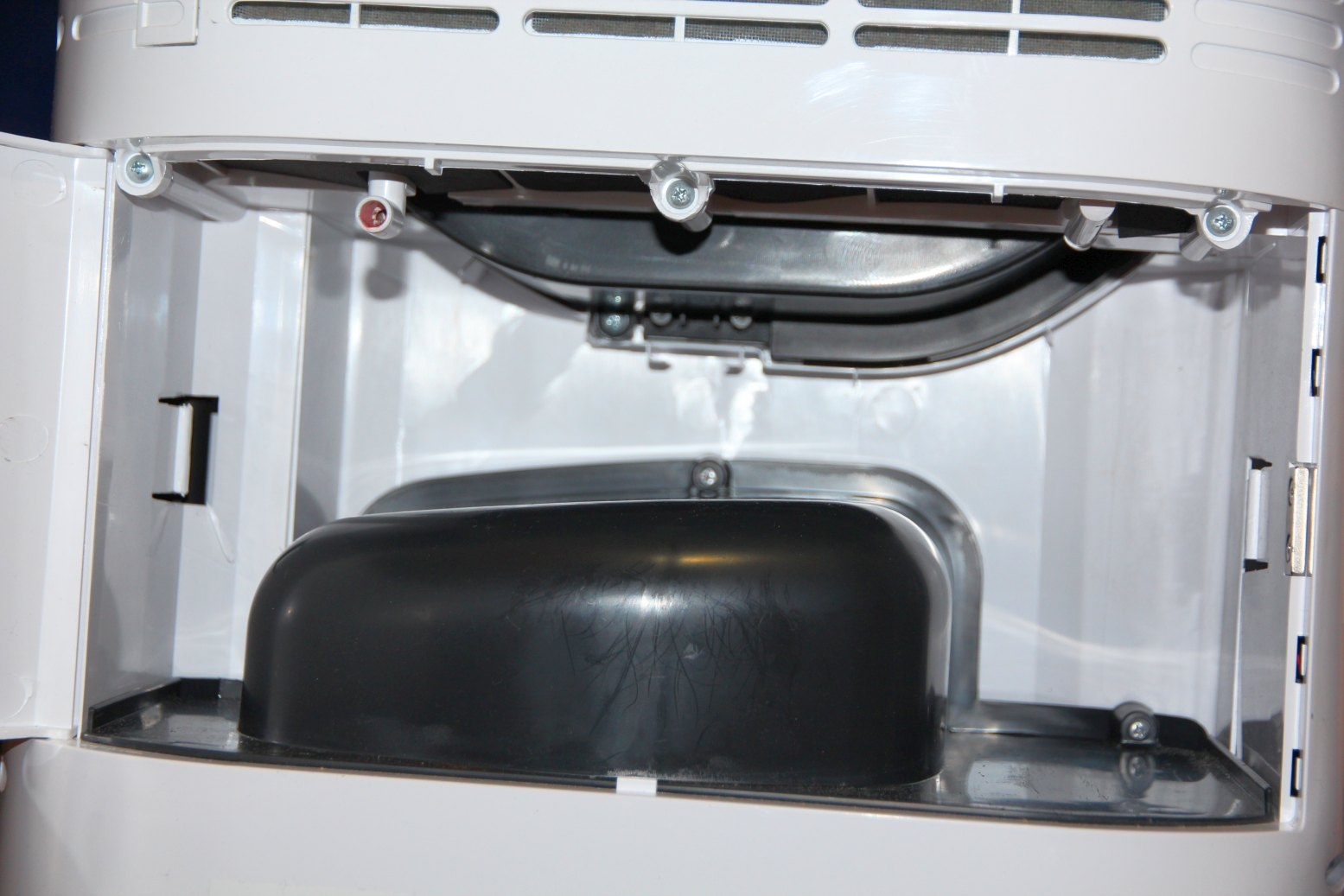 klarstein dryfy pro luftentfeuchter
