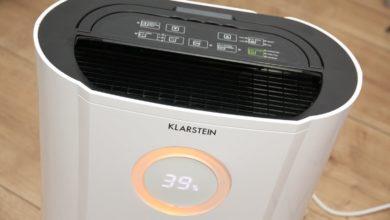 Bild von Test: Klarstein DryFy Pro – Luftentfeuchter/-reiniger
