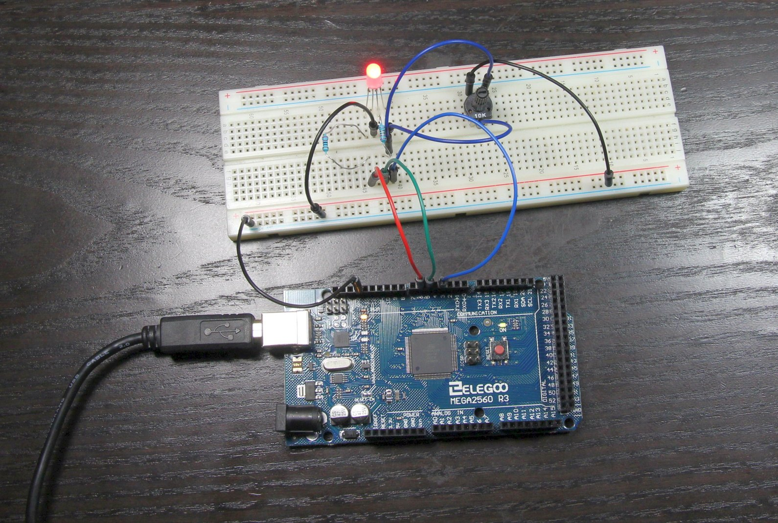 arduino tutorial