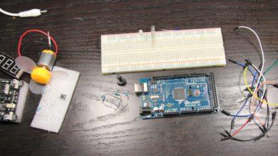 Bild von Arduino-Einstieg: Schritt für Schritt mit Fotos und Erklärungen