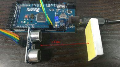 Bild von Arduino: Universelles Wenn-Dann mit Sensor und Aktor