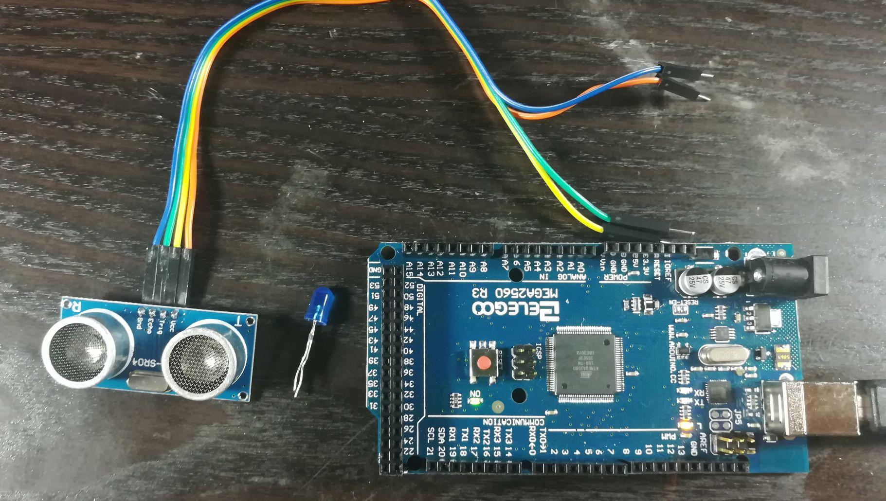 arduino wenn dann schaltung