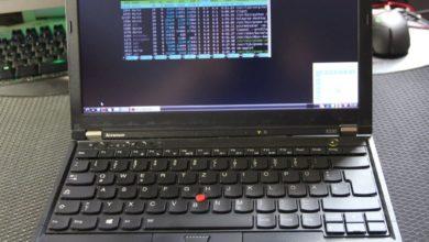Bild von 12,5″-Subnotebooks unter 300 Euro: i5, 16 GB RAM, top Tastatur