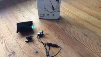 Bild von Test: Anker SoundCore Spirit Pro Sportkopfhörer