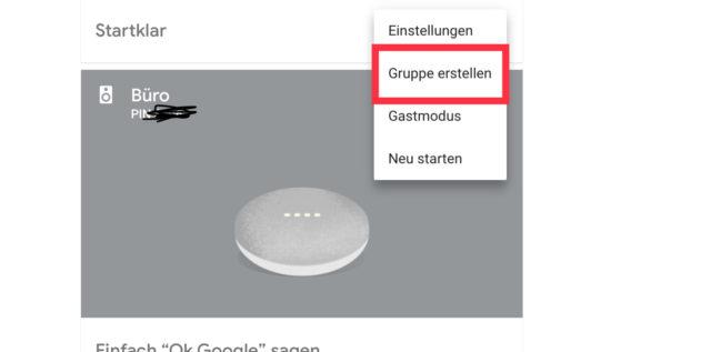 Chromecast Multiroom 01