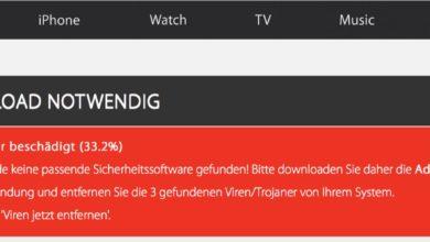"""Photo of Achtung: Vorsicht vor dem """"Mac-Virenscanner"""" Mac Mechanic!"""