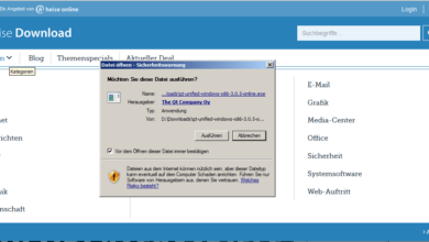 Photo of Anleitung: Programme unter Windows installieren