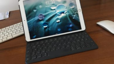 Bild von iPad Pro revisited: Kreativ geworden? Nope…