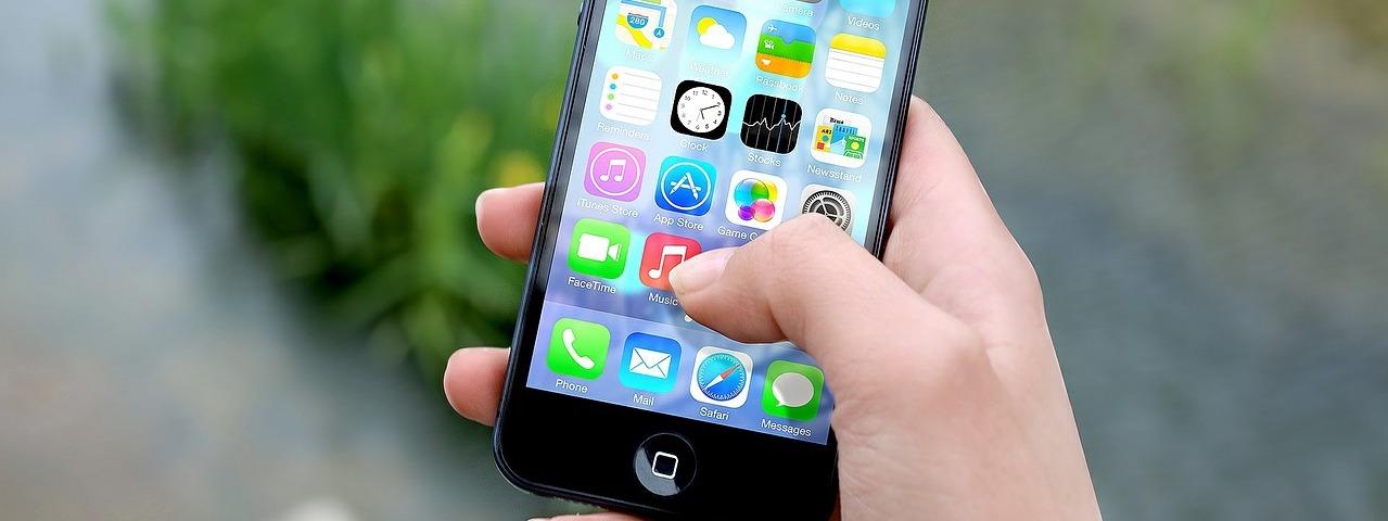 Das iPhone lässt sich mit wenigen Handgriffen auf Werkseinstellungen zurücksetzen (Bild: JESHOOTScom/Pixabay)