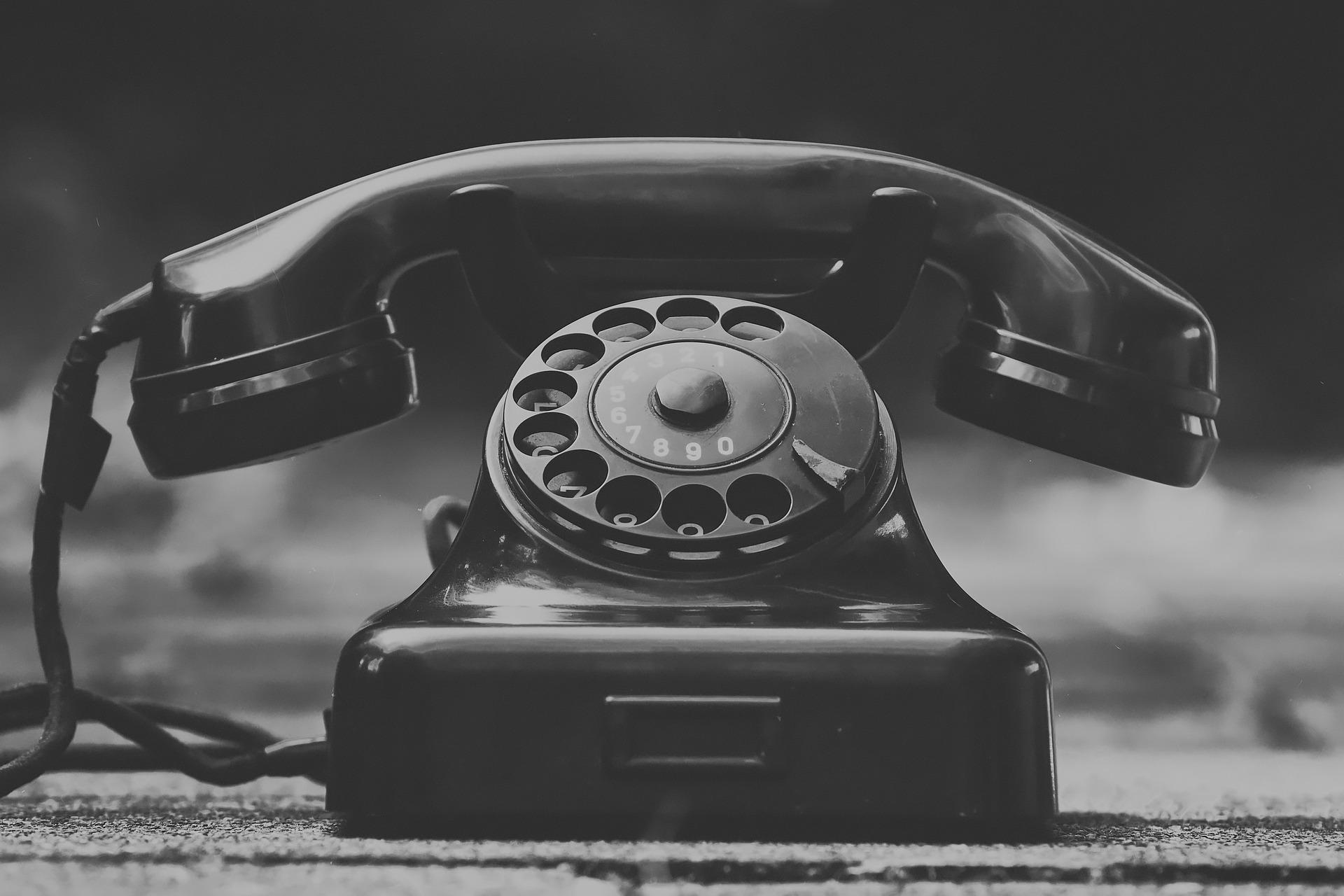 WhatsApp muss nicht sein, denn Smartphones sind immer noch Telefone (Bild: Pixabay/Alexas-Fotos)