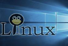 Bild von Anleitung: Windows-Subsystem für Linux installieren
