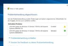 Bild von Anleitung: Windows-Updates gezielt verhindern