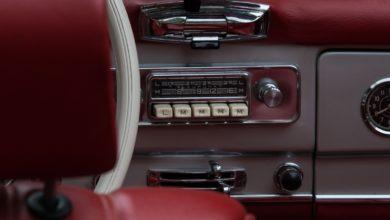 iTunes-Musik ins Autoradio bringen? Kein Problem! (Bild: emkanicepic / Pixabay)