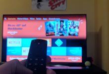 Photo of Anleitung: Fernseher steuern mit dem Amazon Fire TV Stick 4K