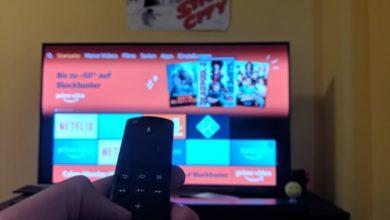 Bild von Anleitung: Fernseher steuern mit dem Amazon Fire TV Stick 4K