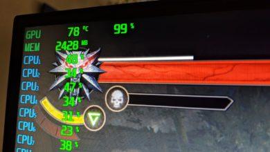 Bild von Gaming-PC zu langsam? Flaschenhals identifizieren und richtig aufrüsten
