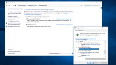 Bild von Windows 10: Ultimative Leistung aktivieren