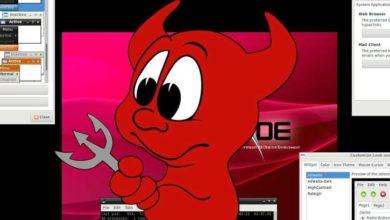 Bild von Anleitung: FreeBSD mit LXDE-Desktop in VirtualBox einrichten