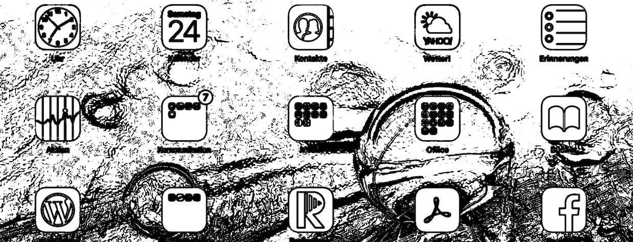 iOS: Ein behindertes Betriebssystem?