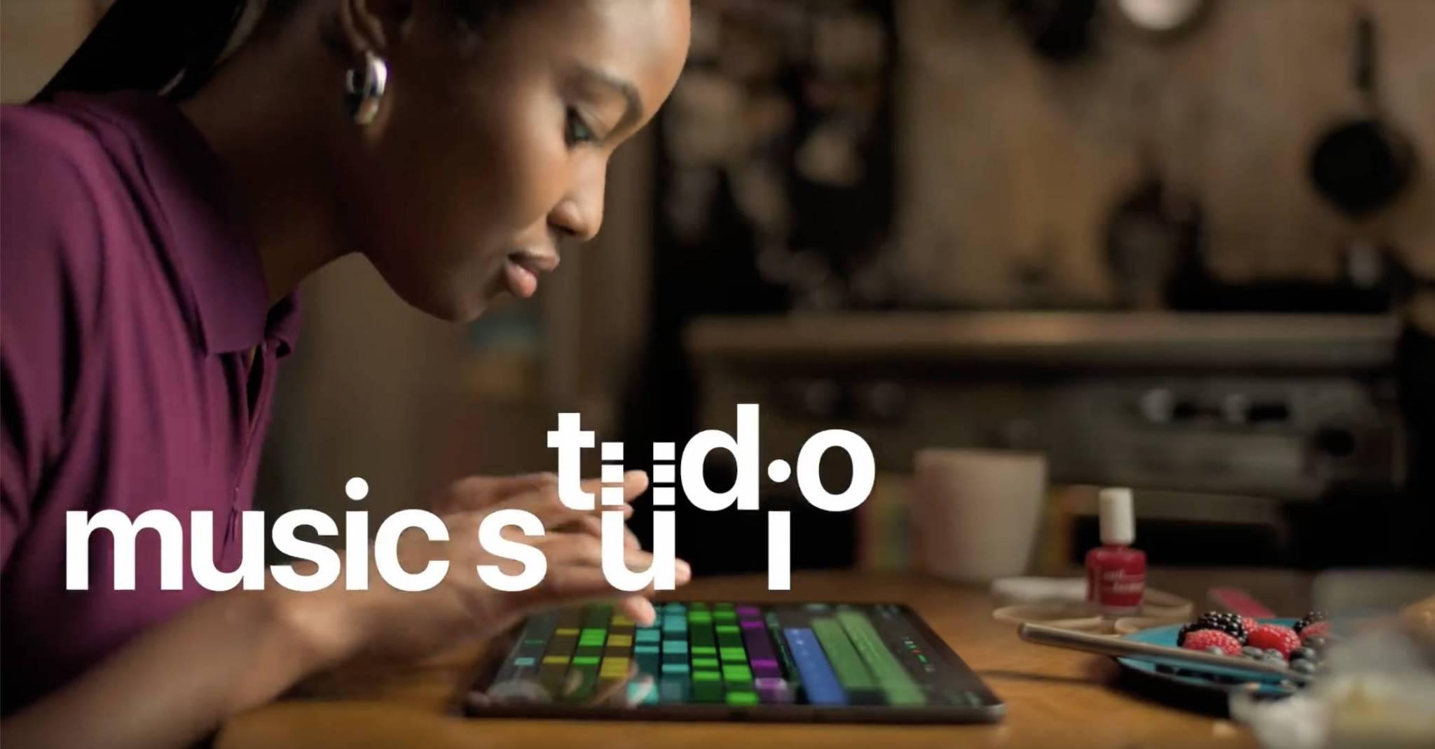 iPad-Pro-Spot: Die Bedienung ist exakt so doof, wie sie hier aussieht!