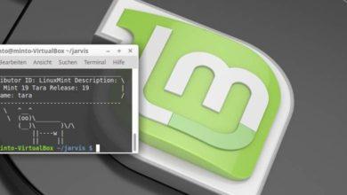 Bild von Anleitung: Linux Mint 18 auf 19 upgraden
